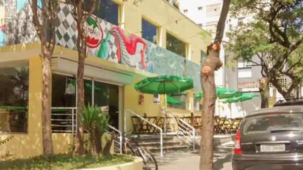 Le Sandwich - Le Sandwich, São Paulo