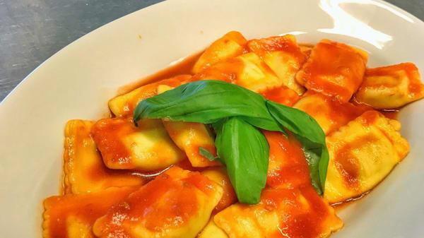 Suggerimento dello chef - Stazione Cafè, Frascati