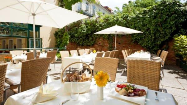 Restaurant im Sünnhof, Wien