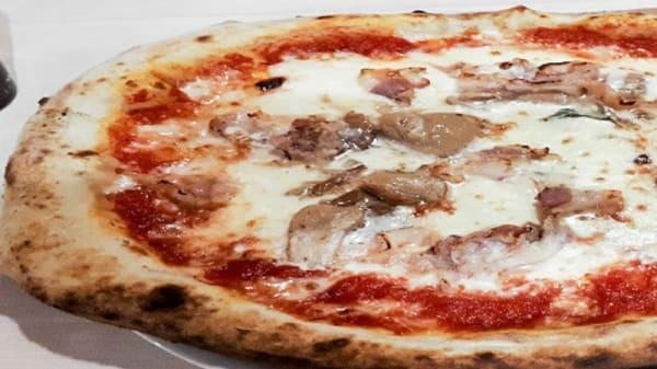 Suggerimento dello chef - Capri, Carpi