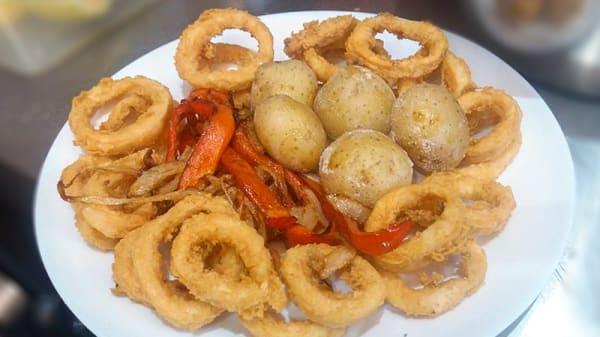 Sugerencia de plato - Taskita Los Hermanos, Las Palmas De Gran Canaria