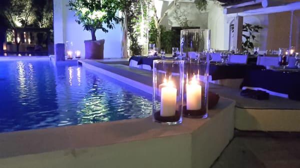 Outdoor - Next Door Restaurant & Live Music, Arzachena