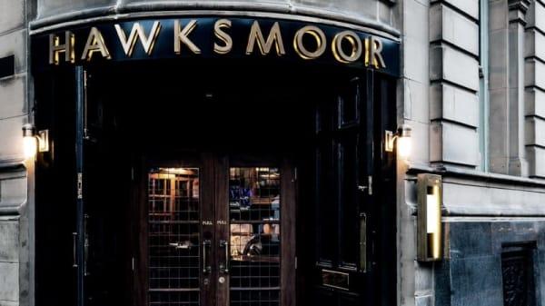 Hawksmoor Manchester, Manchester