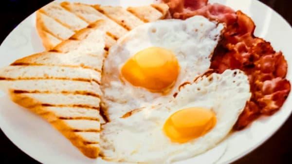 Sugerencia del chef - El Floridita de Torrevieja, Torrevieja