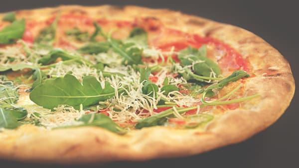 pizza - Família Presto, São Paulo