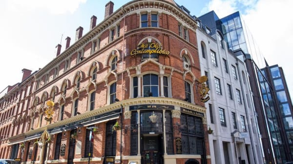 Photo 4 - The Old Contemptibles, Birmingham