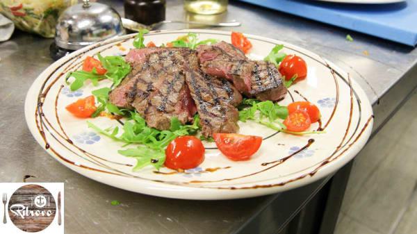 Suggerimento dello chef - Trattoria Ritrovo, Mese