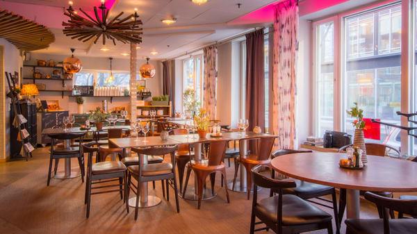 Dining Room - Aperitivo, Uppsala