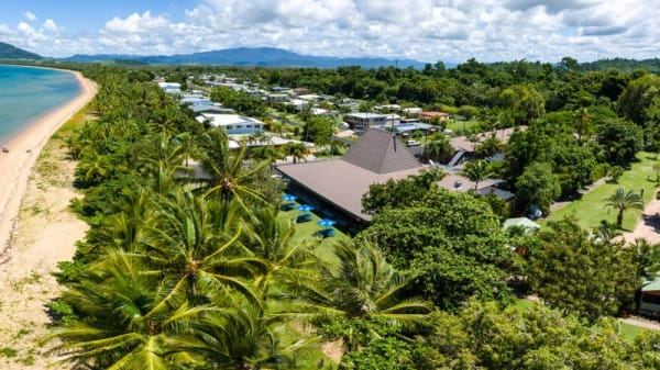 King Reef Resort, Kurrimine Beach (QLD)