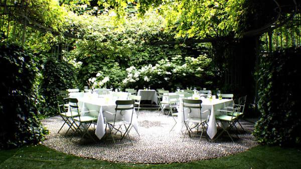 Terrazza - Caffè Arti e Mestieri, Reggio Emilia