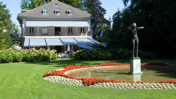 Photo 5 - Belvoirpark, Zurich