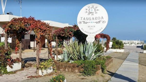 Esterno - Ristorante Tangaroa Beach, Cervia