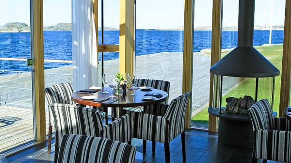 Tables - Gullmarsstrand Restaurang, Fiskebäckskil