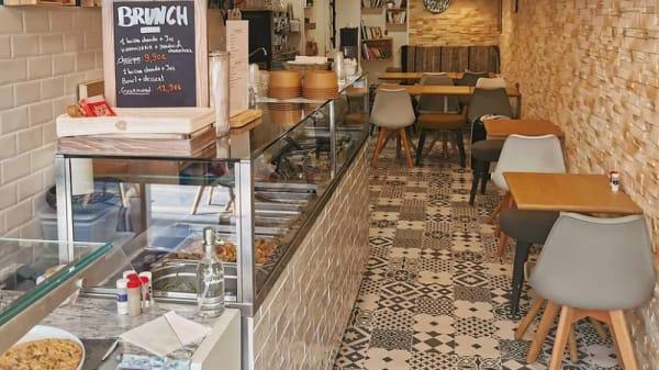 Discovery Food, Paris