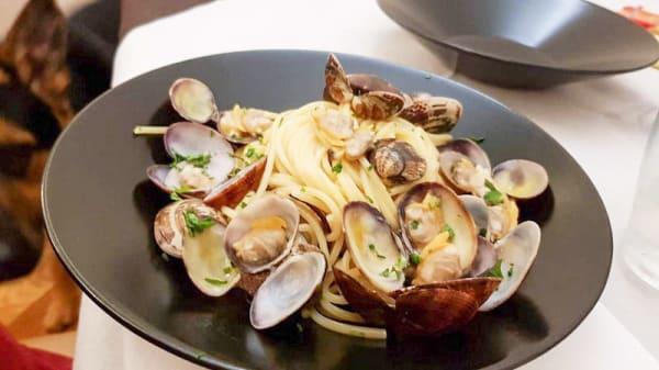 Suggerimento dello chef - Asti brillo, Asti