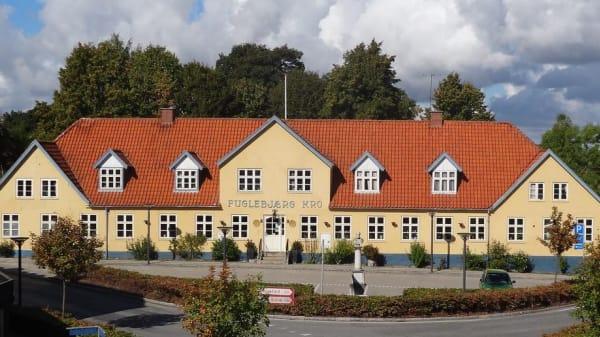 Fuglebjerg Kro - Fuglebjerg Kro, Fuglebjerg
