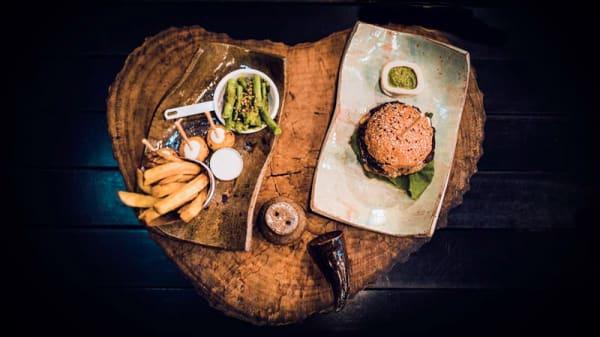 Sugestão do chef - O Açougueiro Hamburgueria Artesanal, Florianópolis
