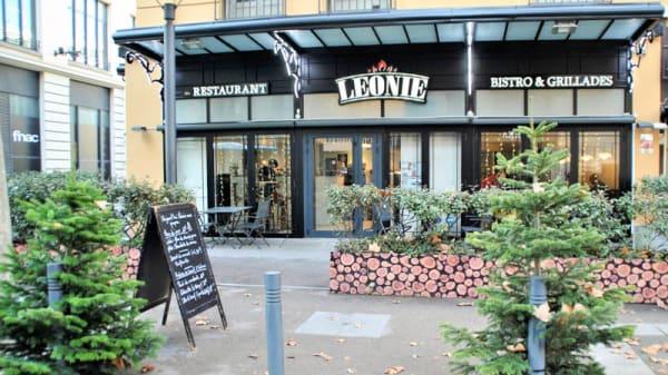 Entreé - Leonie - Bistro et Grillades Perpignan, Perpignan