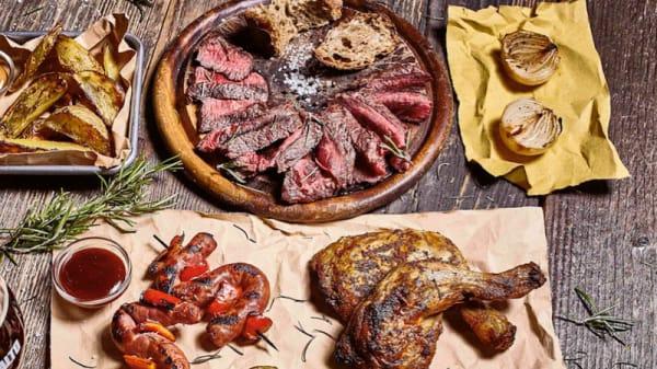Suggerimento dello chef - Doppio Malto Erba, Erba