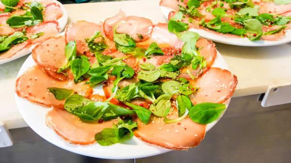 Suggerimento dello chef - La Rosa Dei Venti, San Nicandro Garganico
