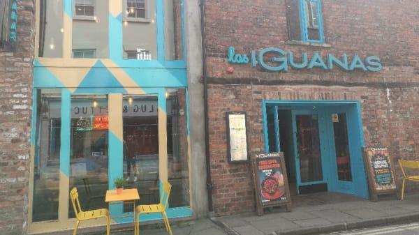 Photo 2 - Las Iguanas - York, York