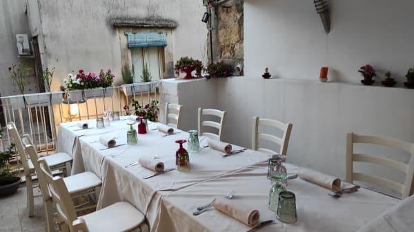 Hostaria Palazzolo, Palazzolo Acreide