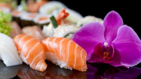 sushi - Ayama, Paris