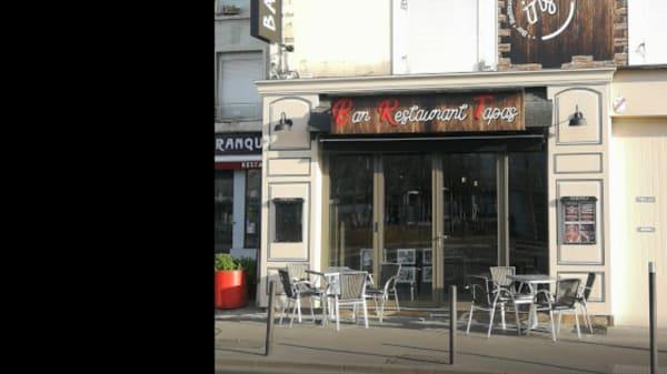 restaurant - Instable, Le Mans