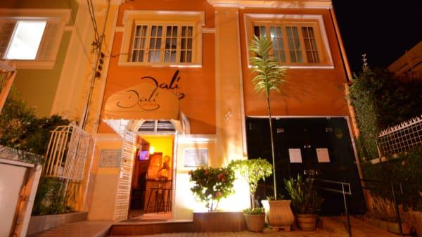 rw Dali Cocina - Dali Cocina, Recife