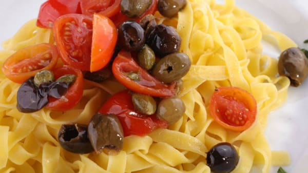 Suggerimento dello chef - Eva, Piovezzano di Pastrengo