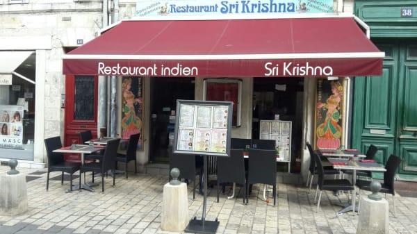 Sri Krishna, La Rochelle