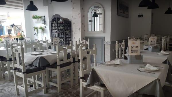 1 - Antiguo camaron, Punta Umbria