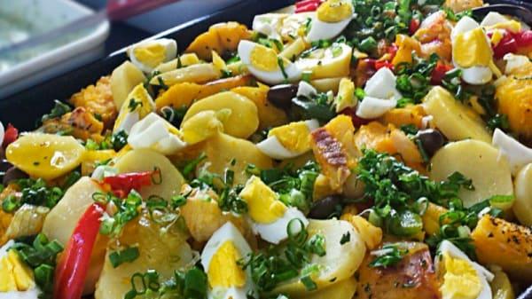 Sugestão do chef - Bendita Panelinha, São Paulo