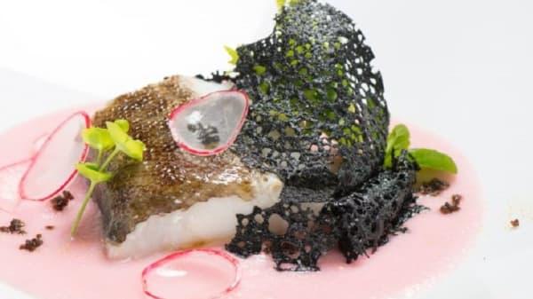 Specialità dello chef - Terrazza Mirari, Castellammare di Stabia