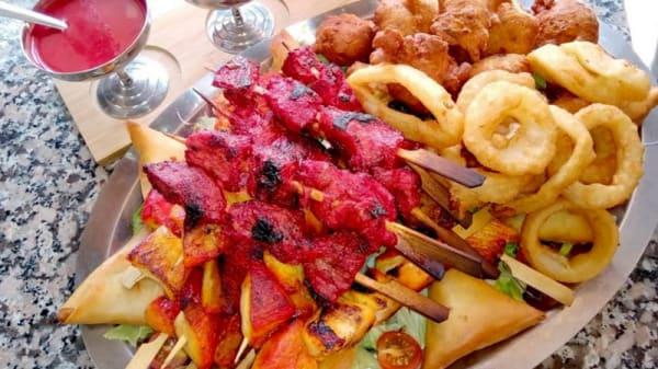 suggerimento dello chef - Karachi, Hayange