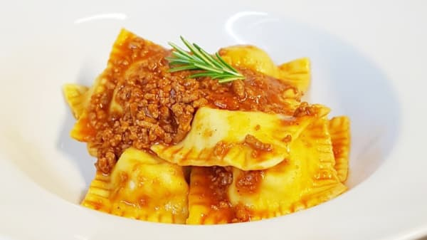 Suggerimento dello chef - Pippo's, Bagni di Lucca