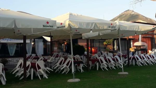 Club Insieme, Mondragone