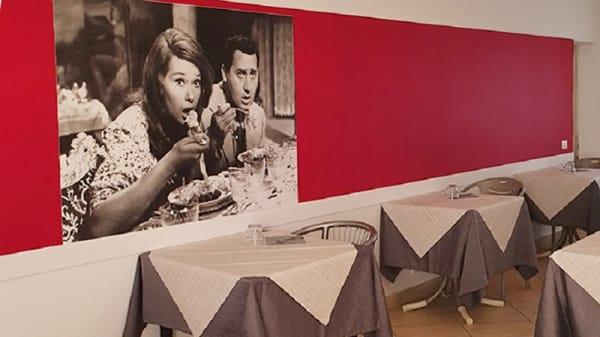 Vista della sala - Da Pasto Bar Osteria, Caserma
