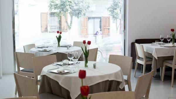 Vista sala - Ristorante Rinelli, Margherita Di Savoia