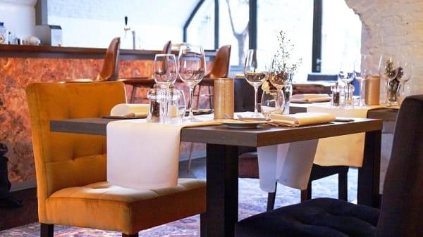 Restaurant - Acquavite, Naarden