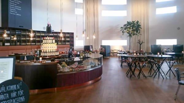 Rum - Nordic Sea Winery Restaurang, Simrishamn