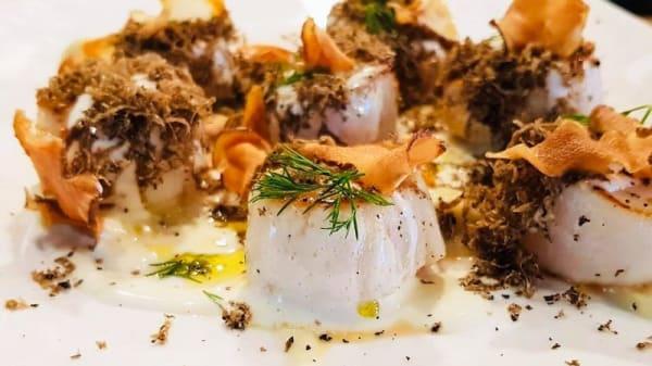 Piatto - Food Writers, Milan