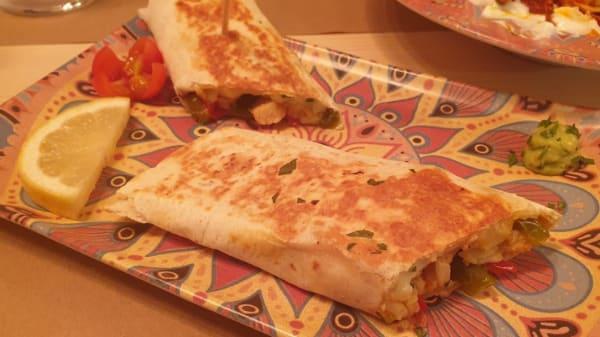 Coco Loco Mexican food, Amorebieta-Etxano