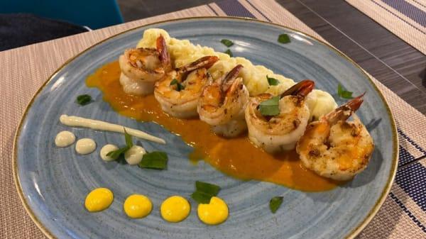 Sugerencia del chef - Gastrobar Vitapas, Bogotá