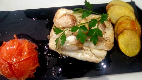 Sugerencia del chef - Lopo, Badajoz