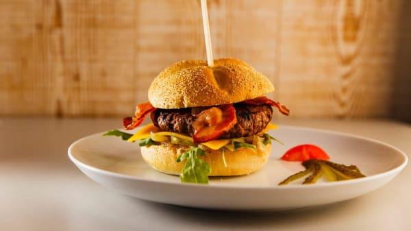 Suggerimento dello chef - Mestizaje Grill House, Dénia