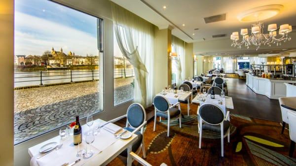 Het restaurant - De Mangerie, Maastricht