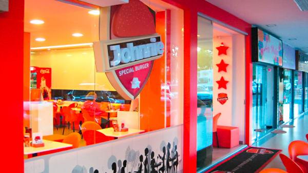 Entrada - Johnnie Special Burger - Sudoeste, Brasília