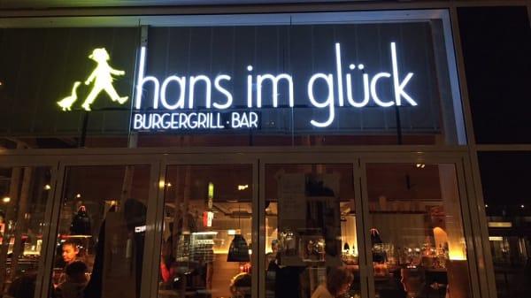 Photo 8 - HANS IM GLÜCK Burgergrill & Bar - Wiesbaden AM KURPARK, Wiesbaden