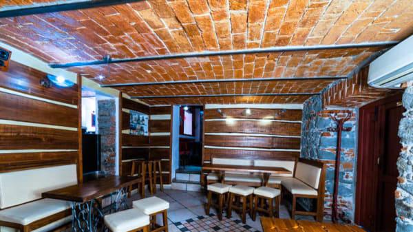vista sala - Be pub dal 1979, Cairo Montenotte